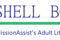 Shell Books - MissionAssist's Adult Literacy Service
