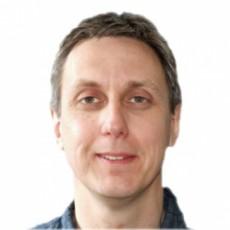 Steve Elmes