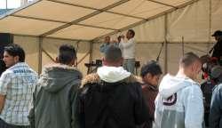 Asian singers in Lancashire