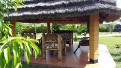 LightForce Safari Lodge