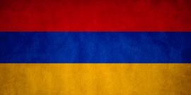 Armenian flag