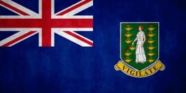 British Virgin Island flag