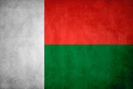 Madagascar World Prayer News - Madagascar flag