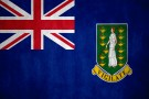 British Virgin Island flag