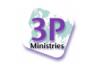 3P Ministries logo