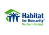 Habitat for Humanity Northern Ireland logo