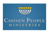Chosen People Ministries logo