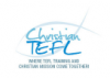 Christian TEFL logo