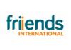 Friends International logo