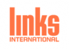 Links International logo