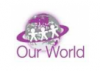 Our World logo