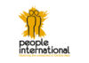 People International logo