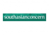 South Asian Concern logo
