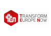 Transform Europe Now logo