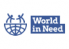 World in Need logo