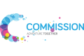 Commission logo