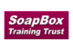 Soapbox Training Trust logo