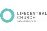 Lifecentral Church logo
