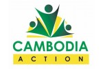 Cambodia Action logo