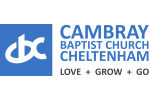 Cambray Baptist Church logo