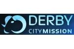 Derby City Mission logo