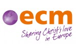 European Christian Mission logo