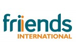 Friends International logo