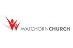 Watchorn Church logo