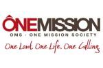 One Mission Society logo