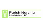 Parish Nursing Ministries UK logo