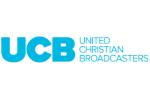 United Christian Broadcasters Logo