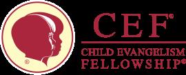 CEF Europe logo