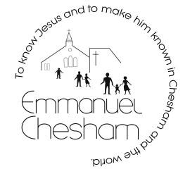 Emmanuel Chesham