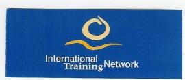 International Training Network logo