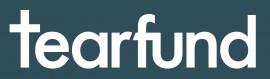 Tearfund logo