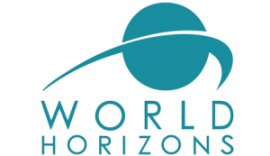 World Horizons logo