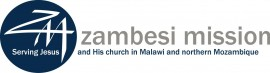 Zambesi Mission - Serving Jesus