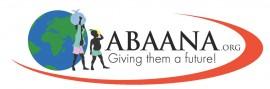 Abaana Ministries logo