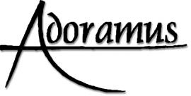 Adoramus logo
