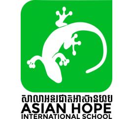 AHIS logo
