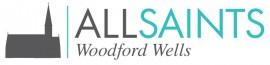 All Saints Woodford Wells logo