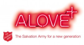 ALOVE logo