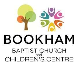 Bookham Baptist Church & Childrens Centre