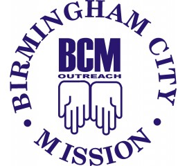 Birmingham City Mission, 'Proclaiming the Gospel ... Helping the needy'