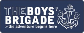 The Boys' Brigade logo