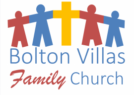 Bolton Villas Church logo