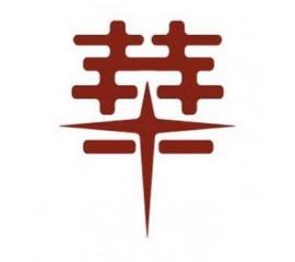 Chinese Church in London logo