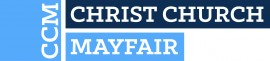 Christ Church Mayfair logo