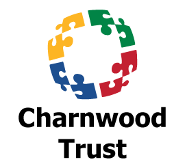 Charnwood Trust logo