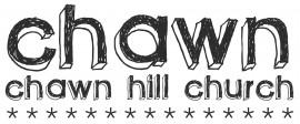 Chawn Hill Church logo